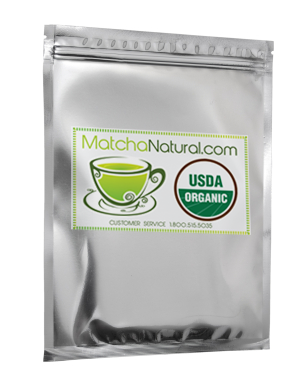 Matcha Natural - 750g Packet